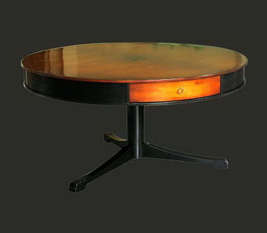 Round Dining Table 1930
